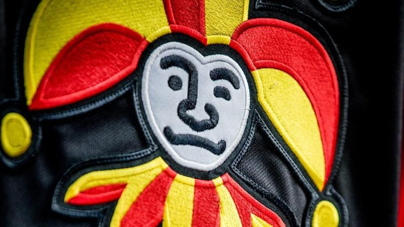 «Йокерит» официально снялся с плей-офф КХЛ