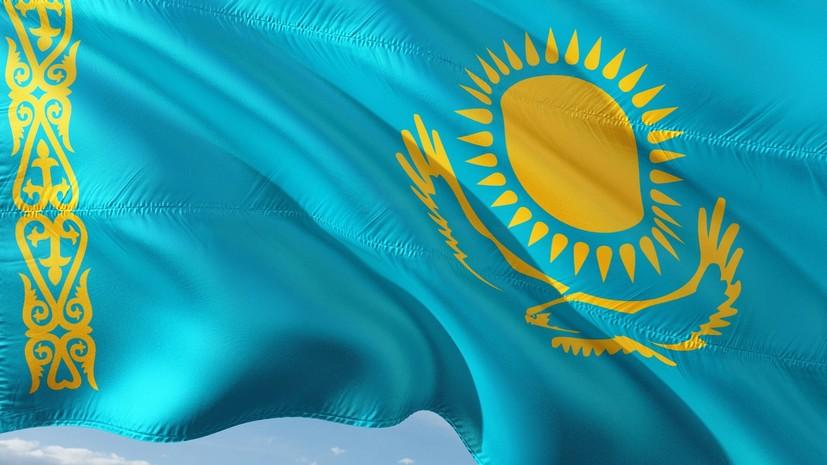 Казахстан ограничит въезд и выезд на время режима ЧП