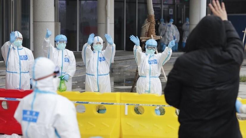 Эксперт рассказала о влиянии коронавируса на российский турбизнес