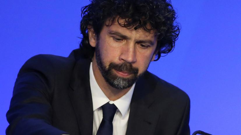 Глава профсоюза футболистов Италии: возобновить чемпионаты можно в мае или июне