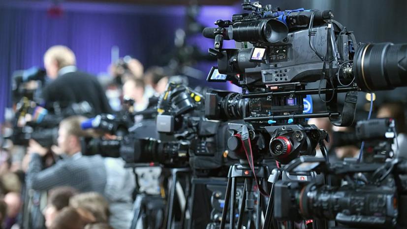 Первый канал из-за коронавируса будет снимать передачи без зрителей