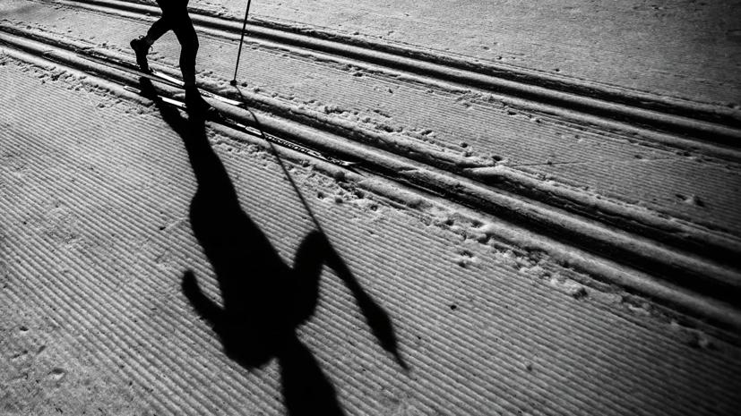 Чемпионат России по лыжным гонкам перенесён из-за коронавируса