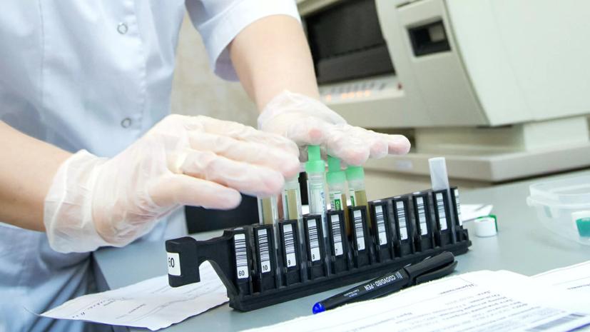 В Москве обнаружили коронавирусную инфекцию у ребёнка