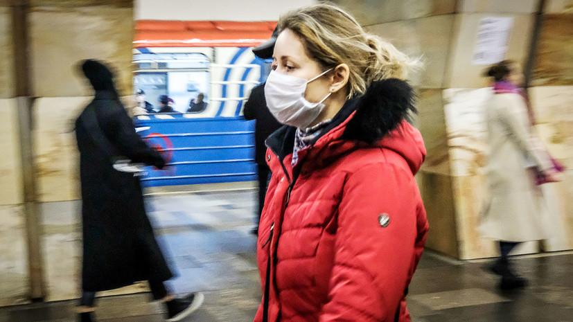«Этот глобальный кризис имеет определяющее значение»: за сутки выявлено почти 13 тыс. случаев заражения COVID-19