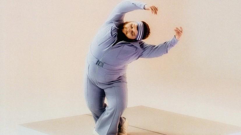 Танцор из клипа Little Big поедет на Евровидение