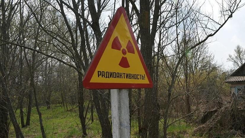 Чернобыльская зона закрылась на карантин