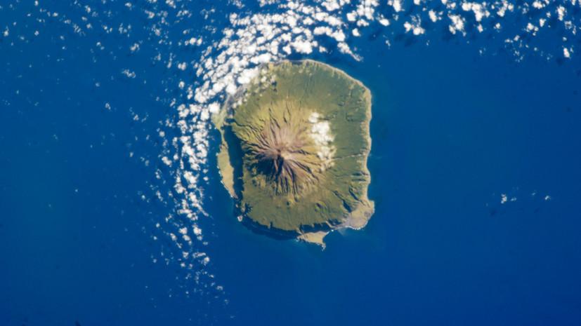 Самый удалённый остров на Земле закрылся от внешнего мира