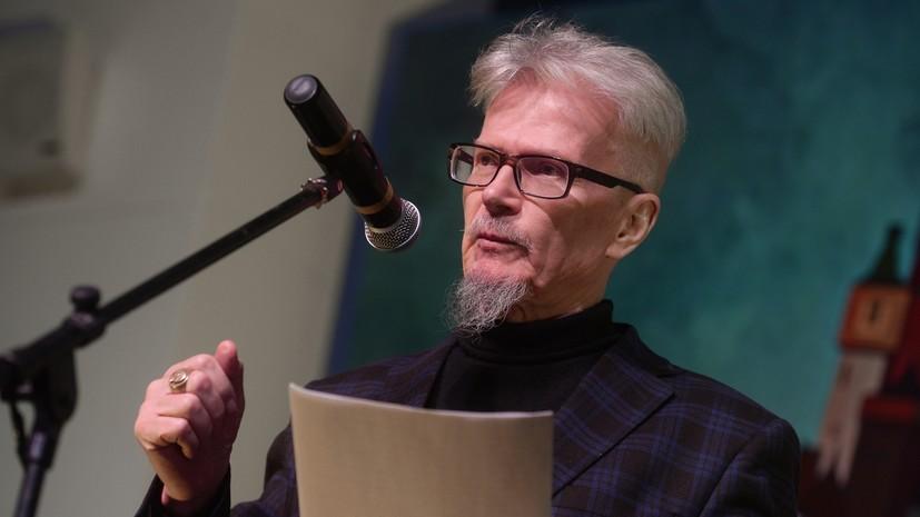 «С его уходом закончилась целая эпоха»: в Москве скончался Эдуард Лимонов