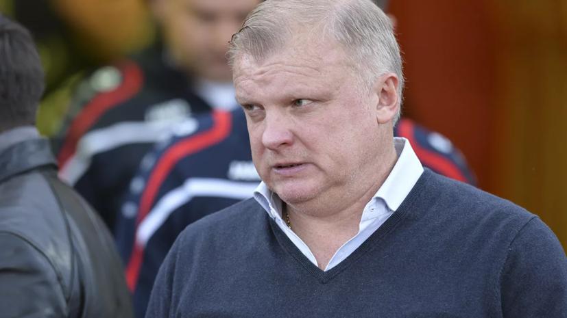 Кирьяков прокомментировал перенос чемпионата Европы по футболу на 2021 год