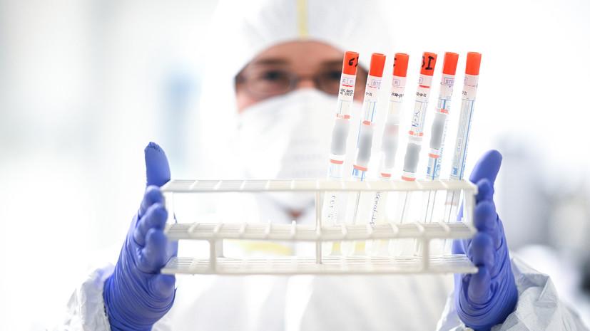 В ОАЭ у ещё одного россиянина выявили коронавирус