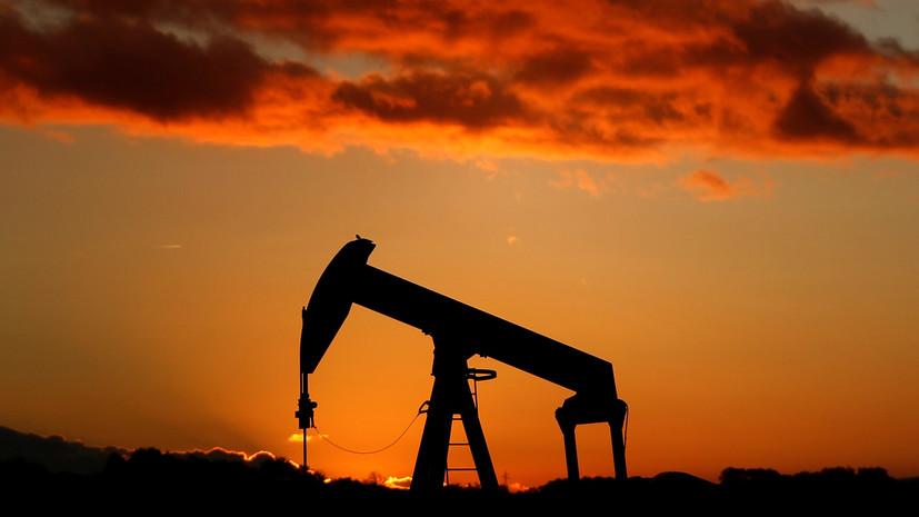 Эксперт оценил падение цены на нефть Brent ниже $25 за баррель