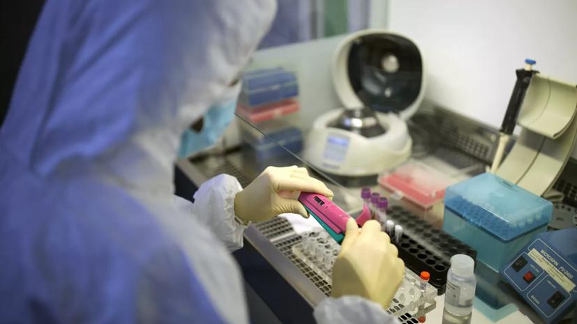 В России зафиксировали новые случаи заражения коронавирусом