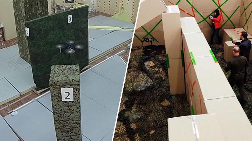 «Прогресс не остановить»: разработчик систем управления роботами — об искусственном интеллекте и беспилотных аппаратах