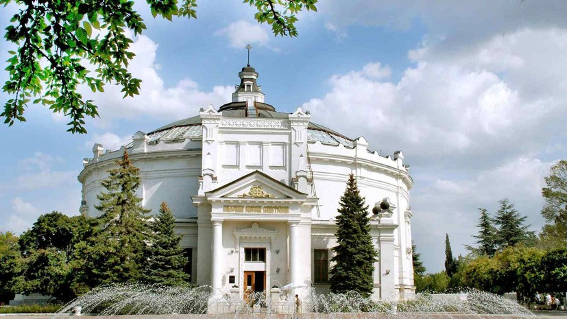 Севастопольский военно-исторический музей принял более 1,1 млн посетителей в 2019 году