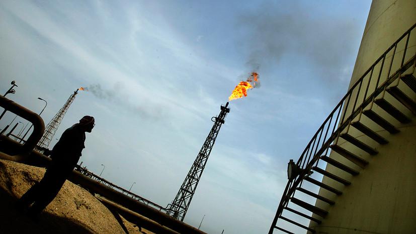 «Ситуация в мире остаётся удручающей»: экономист Saxo Bank о падении цен на нефть, рисках глобальной рецессии и рубле