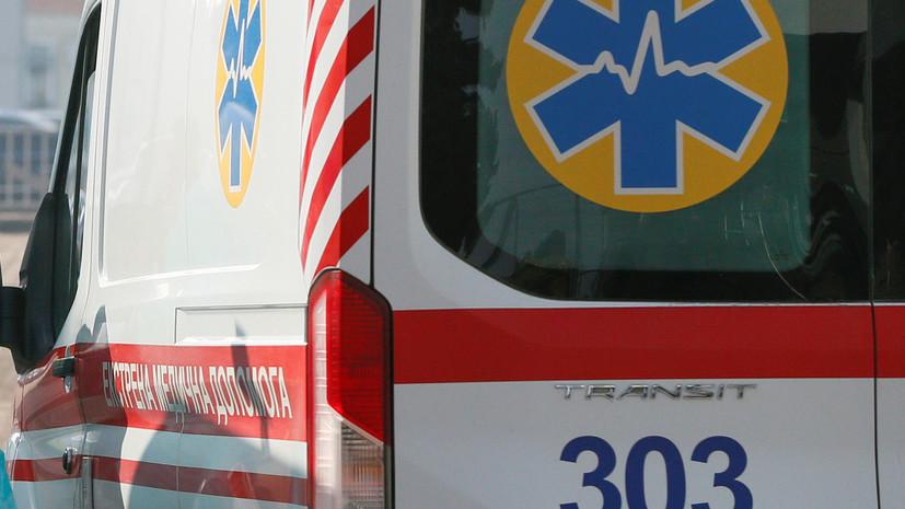 На Украине зафиксирован третий случай смерти от коронавируса