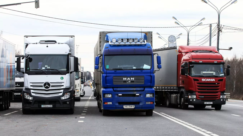 Ространснадзор приостановит весовой контроль грузовиков с лекарствами