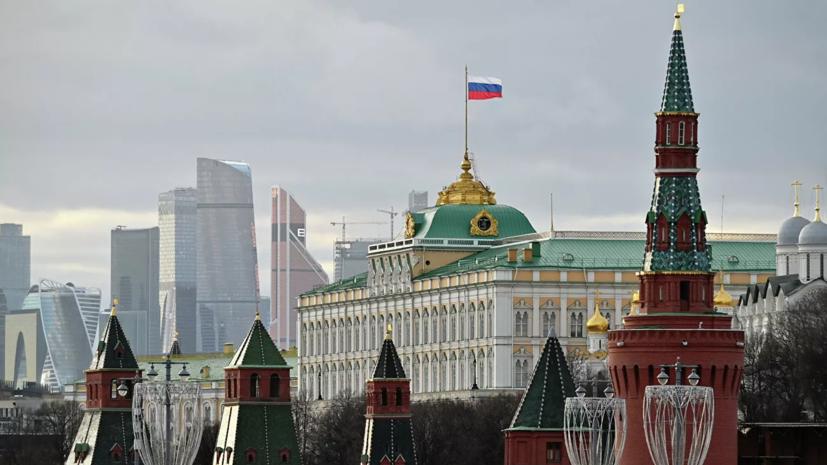 В Кремле заявили, что не обсуждают вопрос «закрытия» Москвы