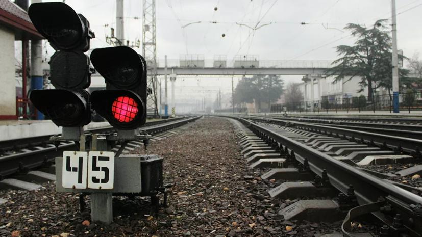Между Россией и Белоруссией продолжат курсировать два поезда
