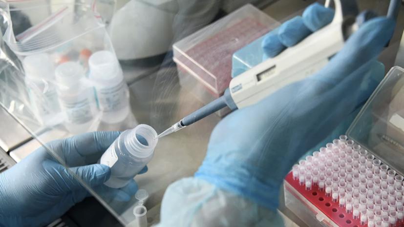 В Москве создадут девять лабораторий для тестирования на коронавирус
