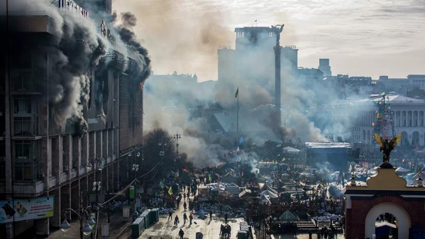 В ГП Украины заявили о новом подозреваемом по делу «майдана»