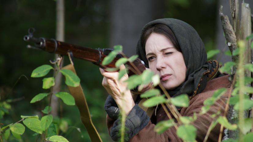 Большая история на телеэкране: каким получился сериал по роману «Зулейха открывает глаза»