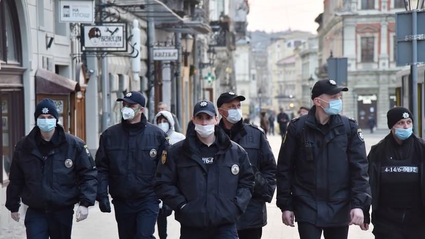 Мэр Черновцов попросил ввести в регионе режим ЧП из-за COVID-19