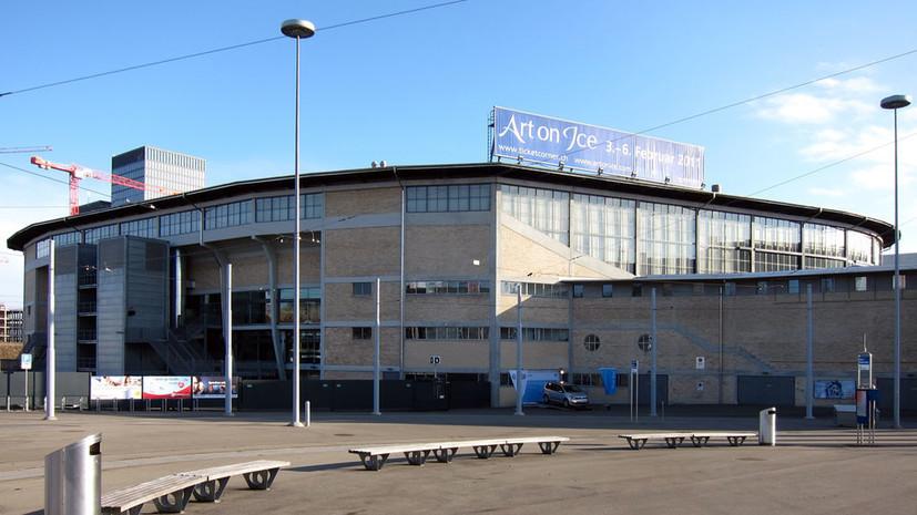 IIHF отменила чемпионат мира по хоккею — 2020 из-за коронавируса