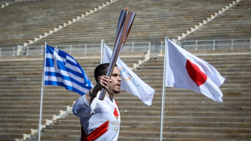 Глава МОК: отмена Игр в Токио разрушит олимпийские мечты