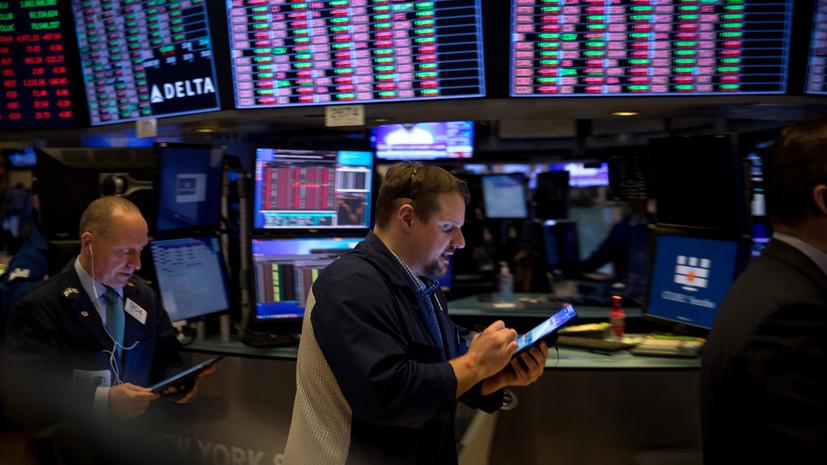 Экономист оценил падение цен на нефть более чем на 7%