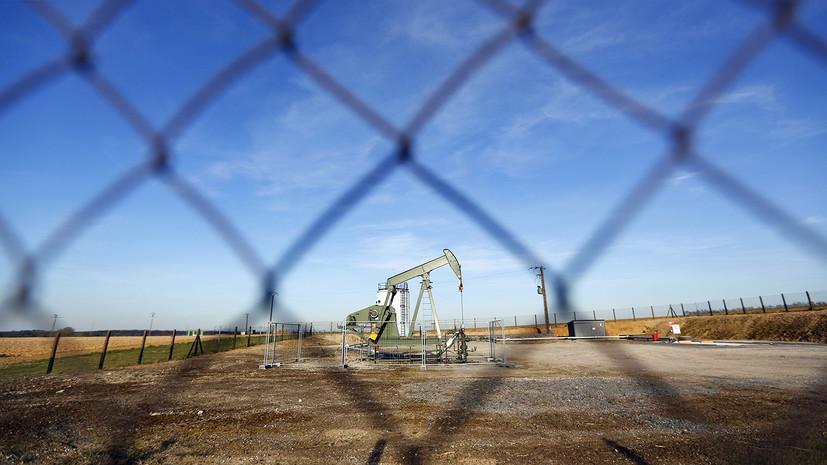 Вирусное давление: нефтяные цены на открытии торгов обвалились на 8%