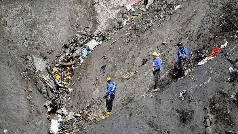 Человеческий фактор: как катастрофа лайнера А320 во Французских Альпах изменила мировую авиацию