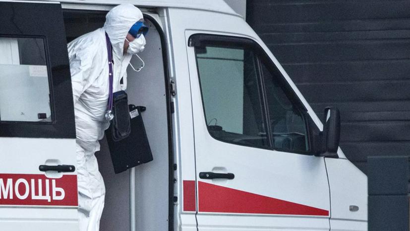 Попова: у переболевших новым коронавирусом вырабатывается иммунитет