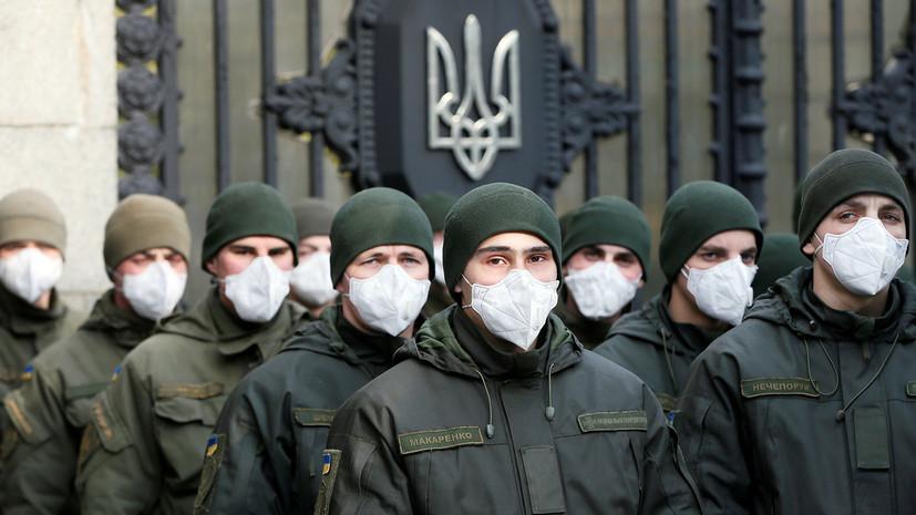 Вирусная халатность: почему против правительства экс-премьера Украины Гончарука возбудили уголовное дело