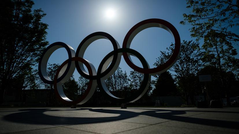 Губерниев прокомментировал перенос Олимпиады-2020