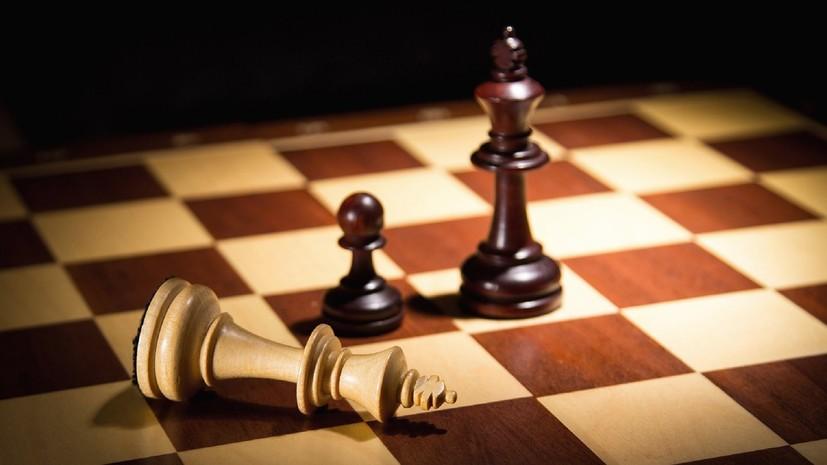 Всемирная шахматная олимпиада в России перенесена на 2021 год из-за COVID-19