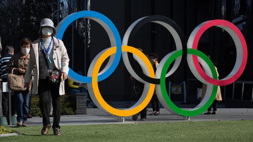 «Сначала нужно победить эпидемию, а потом думать о спорте»: как в России отреагировали на перенос Олимпиады на 2021 год