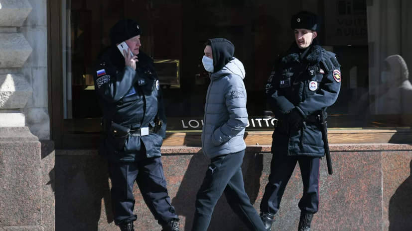 В УК России внесут поправки о наказании за фейки о коронавирусе