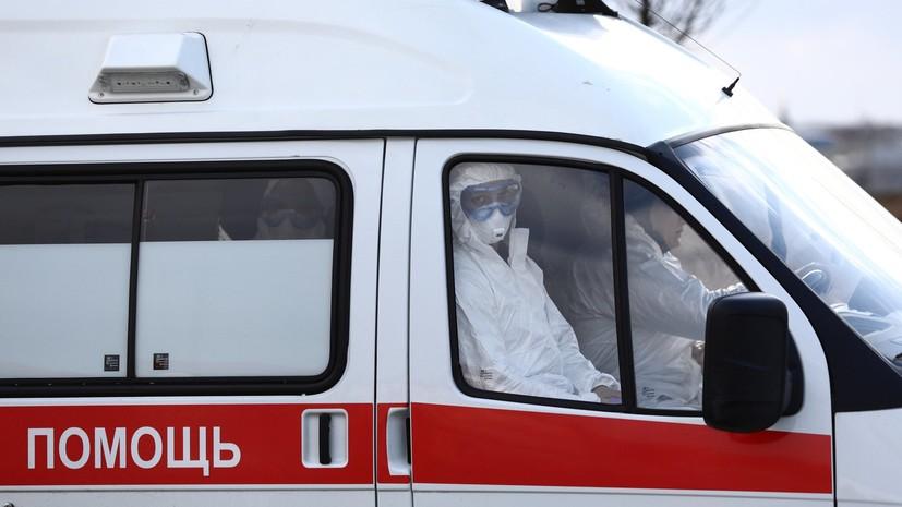 Число заразившихся коронавирусом в России возросло до 658