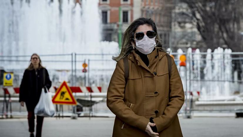 Опрос: 10% россиян отменили планы на отпуск из-за коронавируса