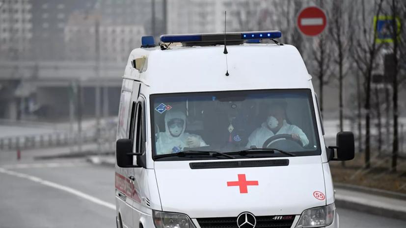 Новые случаи заражения коронавирусом выявили в 20 регионах России