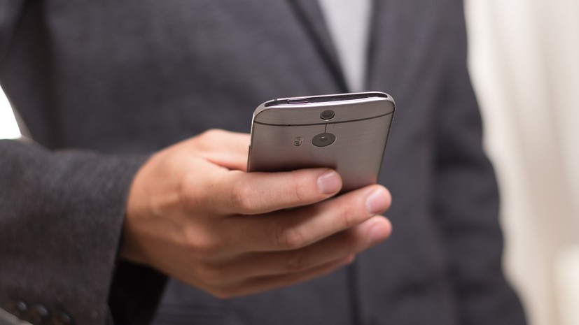 В Kaspersky Lab рассказали, чем обрабатывать смартфон от коронавируса