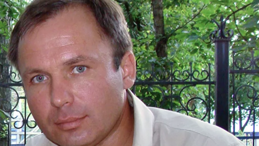 Супруга рассказала о состоянии лётчика Ярошенко в американской тюрьме