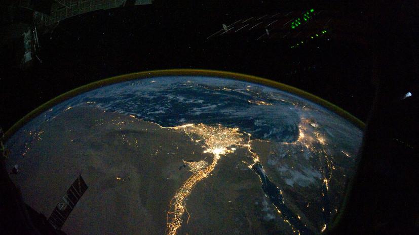 Дату возвращения экипажа МКС не будут переносить из-за коронавируса