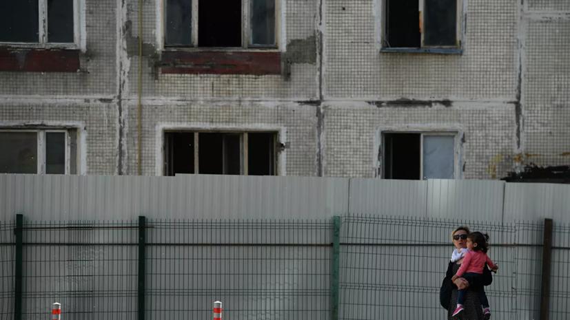 В Удмуртии планируют направить 330 млн рублей на расселение аварийного жилья