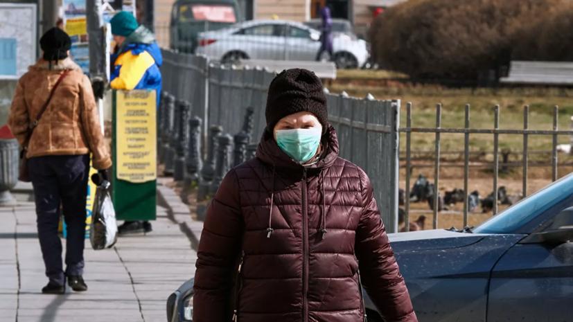 В ВОЗ оценили возможность итальянского сценария коронавируса в России