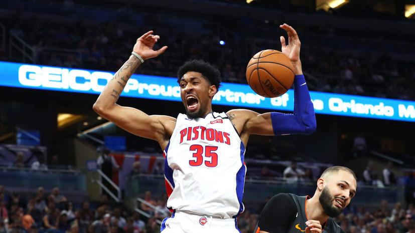 Баскетболист НБА Вуд выздоровел от коронавируса