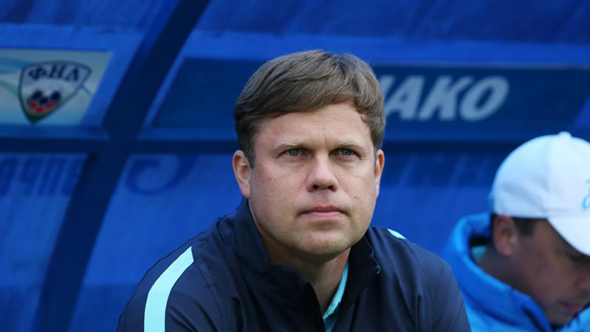 Радимов предложил провести сезон РПЛ-2020/2021 в один круг