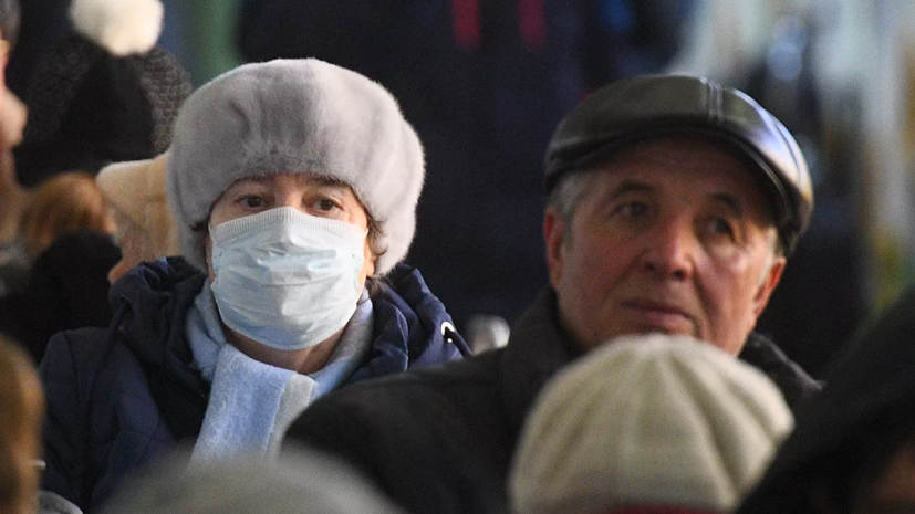 Россиянстарше 65 лет на самоизоляции не будут штрафовать