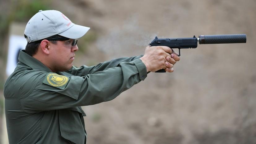 «Бесшумность и повышенная пробиваемость»: как новый патрон увеличит боевые возможности пистолета «Удав»